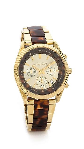 Michael Kors Clarkson Watch