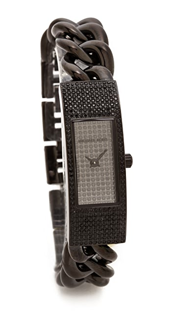 Michael Kors Hayden Watch