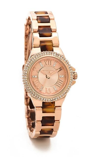 Michael Kors Petite Camille Watch