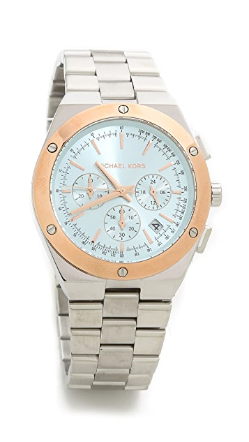Michael Kors Reagan Watch