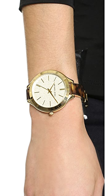 Michael Kors Часы Slim Runway