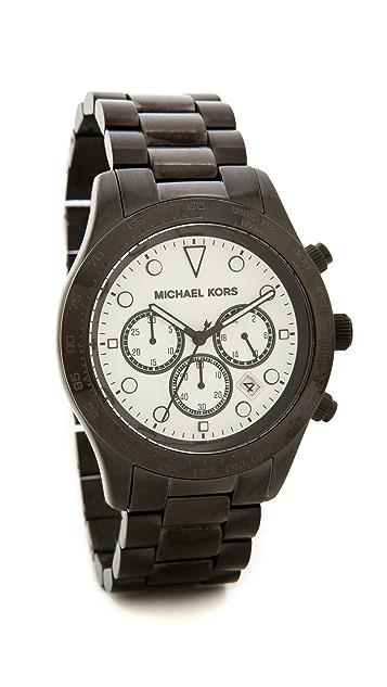 Michael Kors Layton Watch