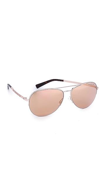 7e82d97887c Michael Kors Gramercy Sunglasses ...