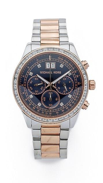 Michael Kors Brinkley Watch