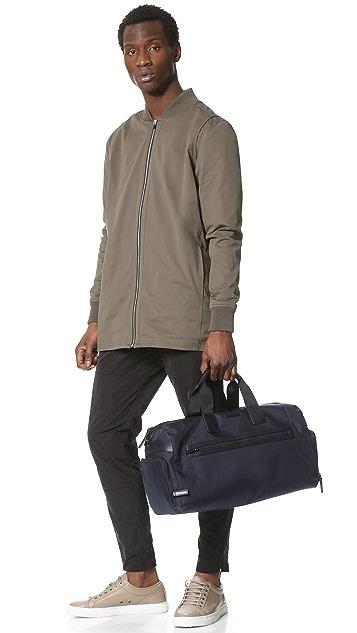 Michael Kors Parker Ballistic Nylon Gym Bag