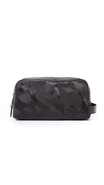 Michael Kors Kent Camo Nylon Travel Kit
