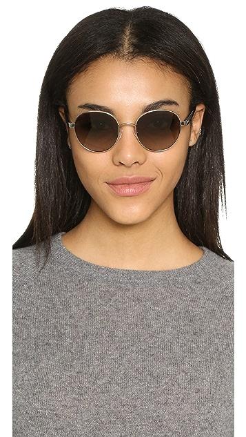 4608df3e79c Michael Kors Sadie III Sunglasses; Michael Kors Sadie III Sunglasses ...