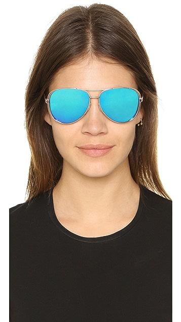 bf5d7d57cbd8 Michael Kors Chelsea Polarized Sunglasses; Michael Kors Chelsea Polarized  Sunglasses ...