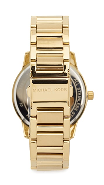Michael Kors Hartman Watch