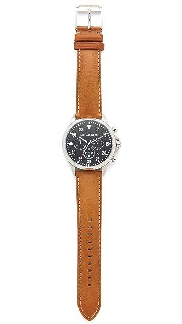 Michael Kors Gage Chronograph Watch