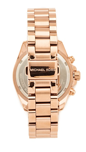 Michael Kors Bradshaw Mini Watch