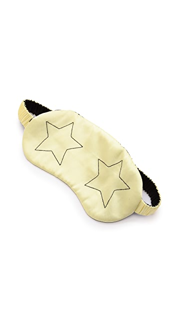 Morgan Lane Starry Eyed Sleeping Mask