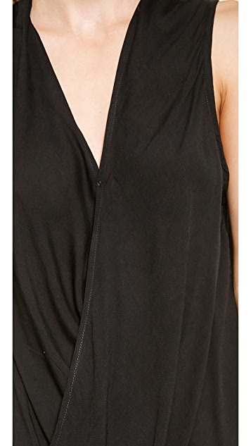 MLM LABEL Ziggy Sleeveless Top