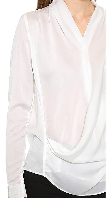 MLM LABEL De'Ville Shirt