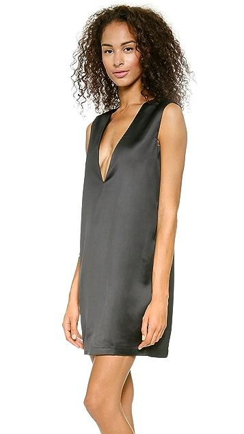 MLM LABEL Dinner Shift Dress