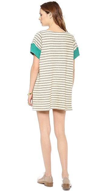 Margaux Lonnberg Kate Dress