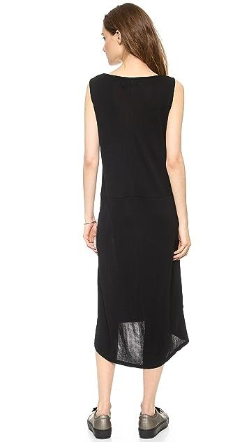 Margaux Lonnberg Andrea Long Dress