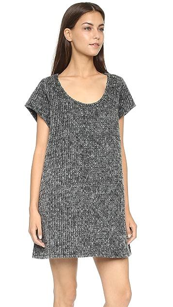 Margaux Lonnberg June Sweater Dress