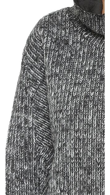 Margaux Lonnberg Viktor Turtleneck Sweater