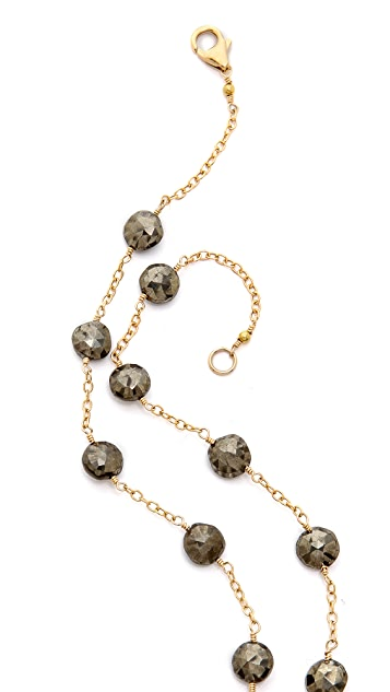 Mary Louise Designs Interval Necklace