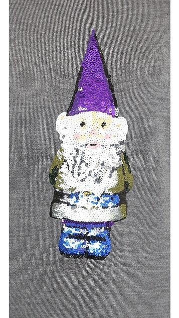 Markus Lupfer Gnome Sequin Natalie Jumper
