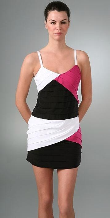 Madison Marcus Innovate Dress