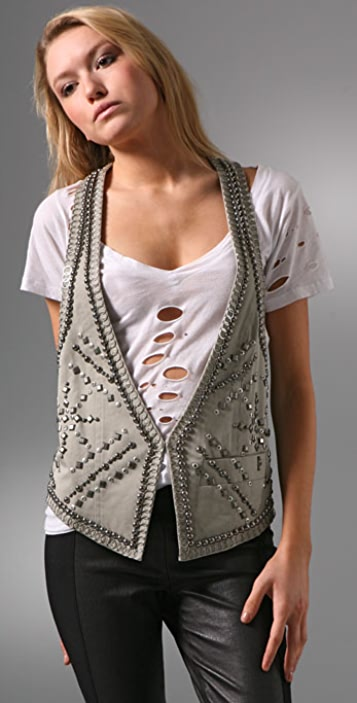 Madison Marcus Endeavor Vest