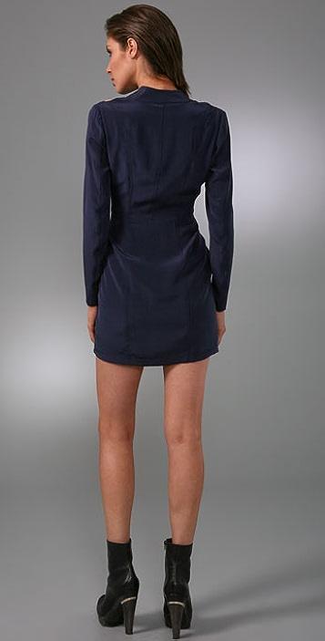 Madison Marcus Provoke Dress