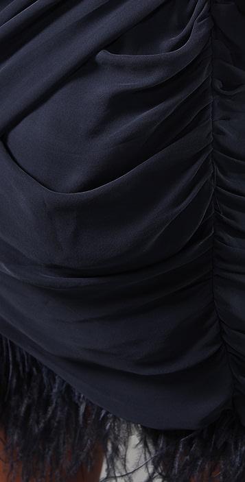 Madison Marcus Substance Dress