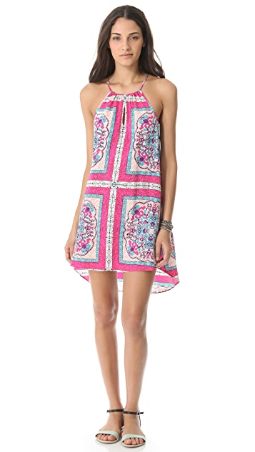 Madison Marcus Fascinate Dress