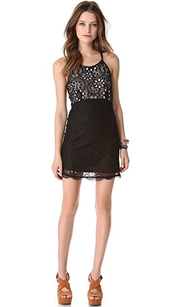 Madison Marcus Allure Dress