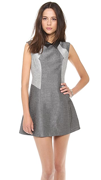 Madison Marcus Engage Dress