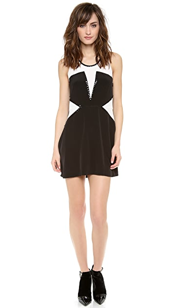 Madison Marcus Rival Sleeveless Dress