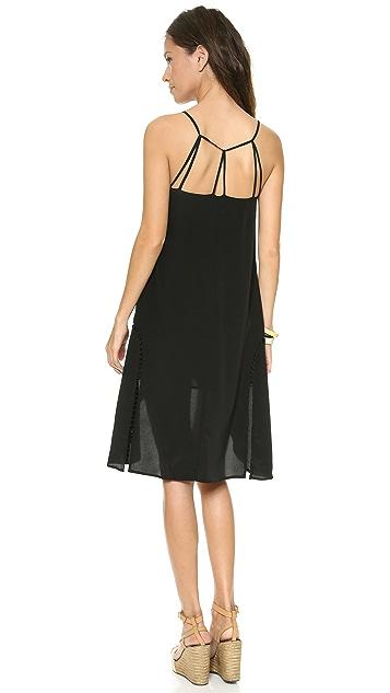 Madison Marcus Endow Slip Dress