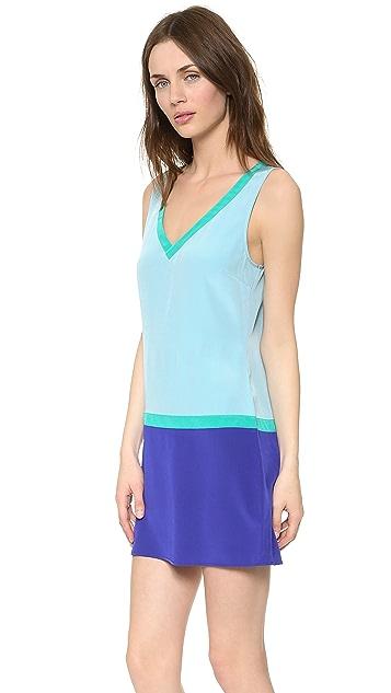 Madison Marcus Catapult Dress