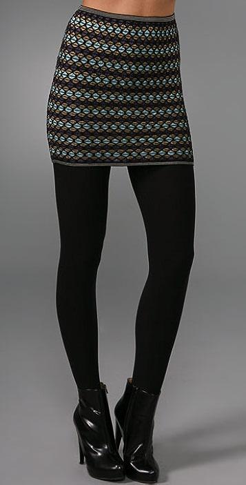 M Missoni Tube Skirt