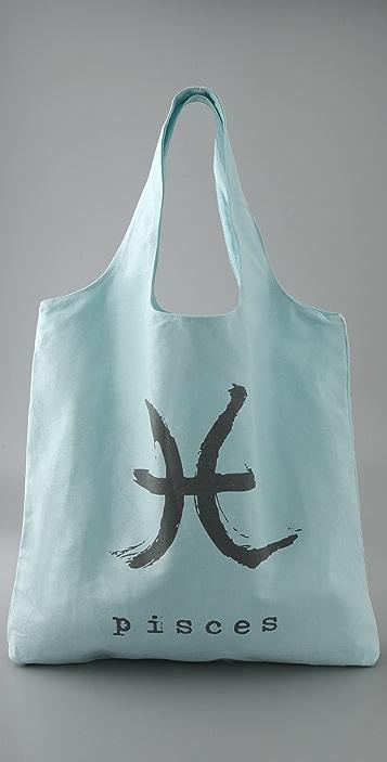 M Missoni Horoscope Bag