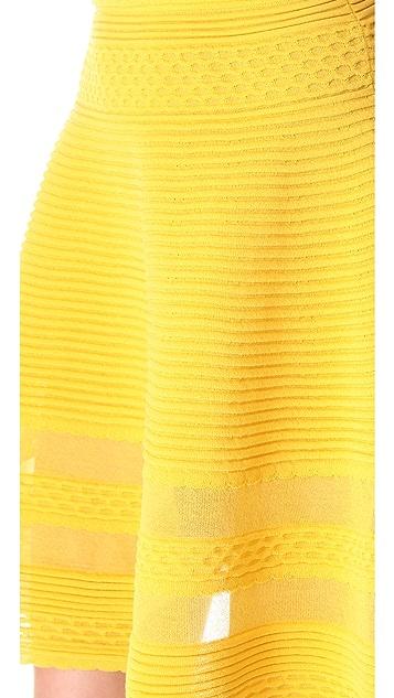M Missoni V Neck Dress