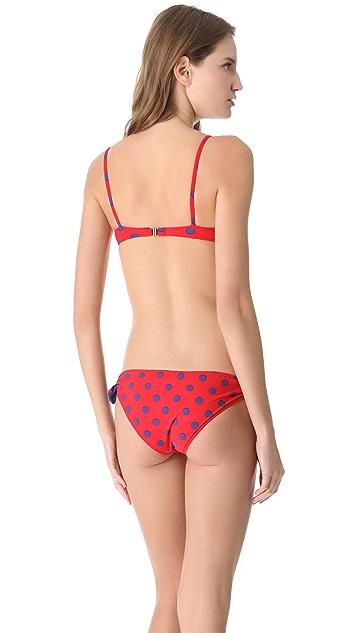 M Missoni Dot Bikini