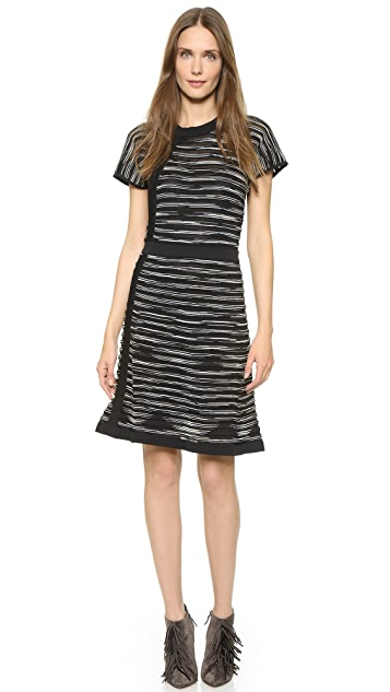 M Missoni Spacedye Dress