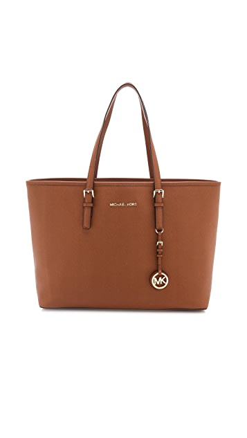 03cc592be65a MICHAEL Michael Kors Jet Set Travel Multifunction Tote | SHOPBOP