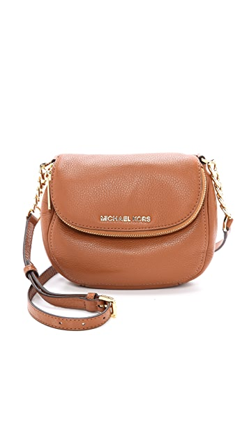 7f85bf17bdf1 MICHAEL Michael Kors Bedford Flap Cross Body Bag | SHOPBOP