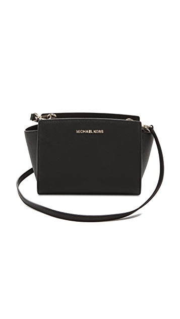 60c06053fb8c8a MICHAEL Michael Kors Selma Medium Messenger Bag | SHOPBOP
