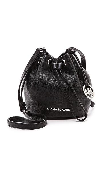 7c4c1f5ca14a MICHAEL Michael Kors Jules Drawstring Bucket Bag | SHOPBOP