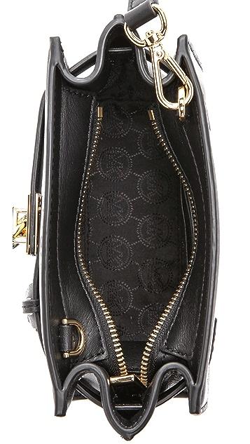 MICHAEL Michael Kors Hamilton Small Messenger Bag