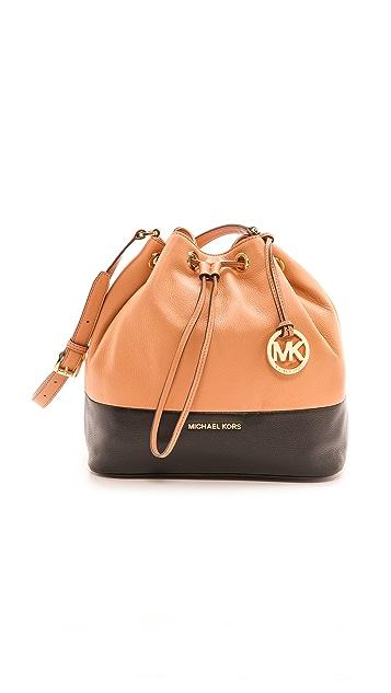 5ca3f5c8843 MICHAEL Michael Kors Jules Large Drawstring Bucket Bag   SHOPBOP
