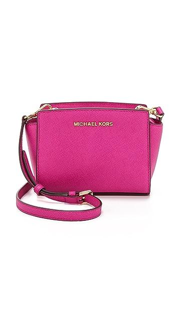 903a4dce1077 MICHAEL Michael Kors Маленькая сумка-портфель Selma | SHOPBOP