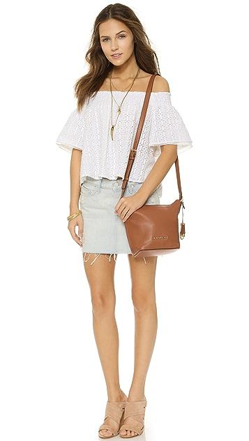 MICHAEL Michael Kors Small Messenger Bag