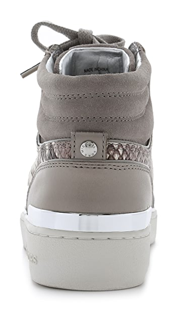 MICHAEL Michael Kors Kyle High Top Sneakers
