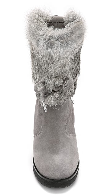 MICHAEL Michael Kors Hawthorne Ankle Booties